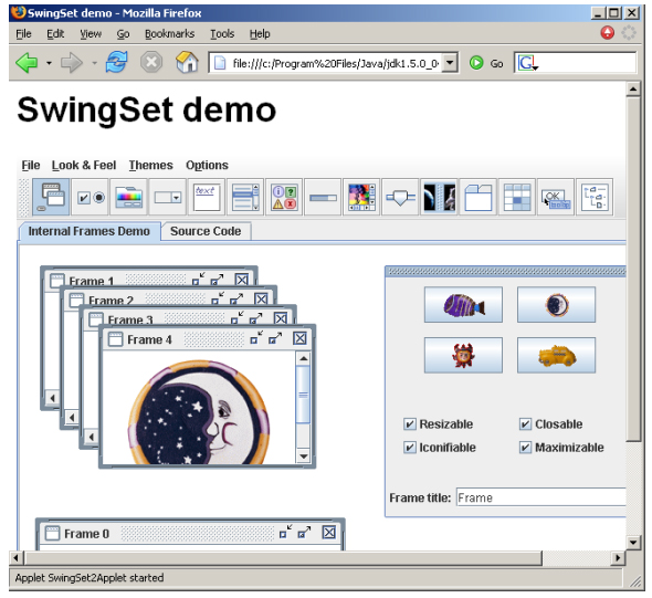 Lesson 12: Introduction to GUI with Swing - Part I